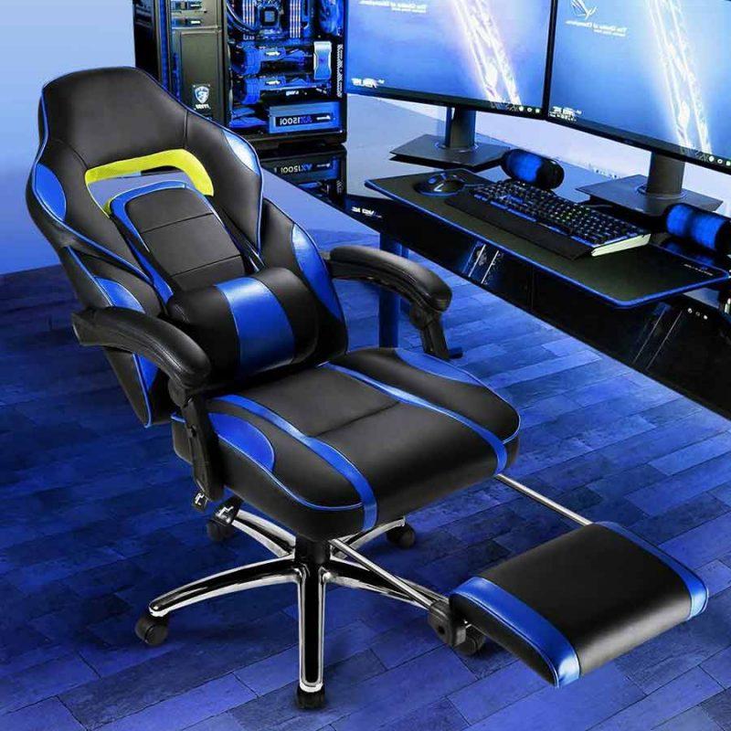 mejores sillas gaming calidad precio