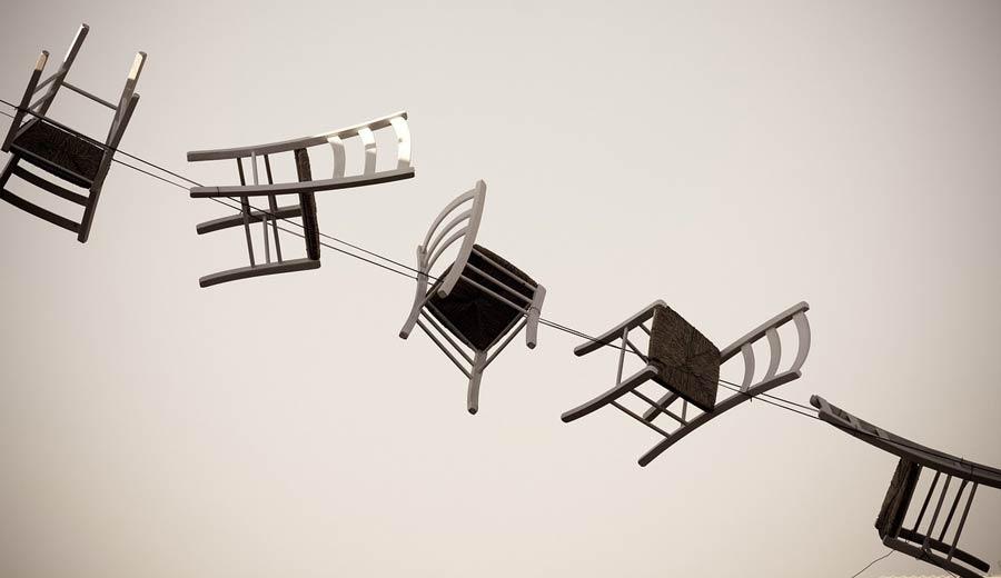 cómo hacer una silla gamer casera