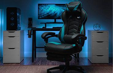 comprar sillas gaming black friday